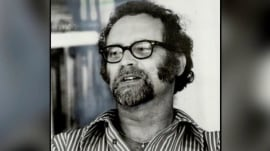'Shoeless Joe' author W.P. Kinsella dies after doctor-assisted suicide