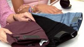 KLG, Hoda's Favorite Things: Skinny jeans, makeup foundation