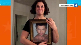 See what happened when man asked for Jeff Goldblum photos in hotel room
