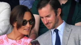 Pippa Middleton hacked: Thousands of photos reportedly put up for sale