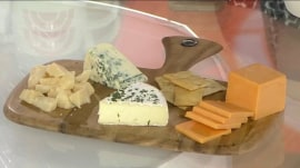 Full-fat cheese may actually be good for your health, study shows
