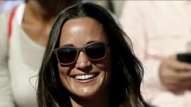 Accused Pippa Middleton hacker arrested by London police