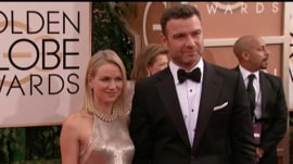 Naomi Watts and Liev Schreiber split up after 11 years together