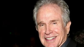 Warren Beatty: Even I can't sleep with 12,775 different women