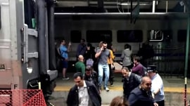 Did the 'dead man's pedal' play a part in NJ transit crash?