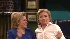 How 'SNL' defines presidential candidates – and what it means for Trump, Clinton