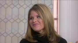 Jenna Bush Hager: NBC's 'Give' makes big impact with small charities