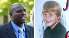 Family of murdered 12-year-old 'devastated' by acquittal of ex-coach Nick Hillary