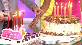Happy Birthday Tamron Hall!