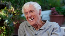 Dick Van Dyke: I would love to sing and dance in 'Mary Poppins' sequel