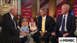 Gary Johnson has 'Aleppo moment,' can't name a foreign leader