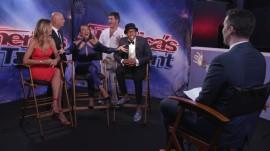 'America's Got Talent' judges preview finale, pick season's best singers