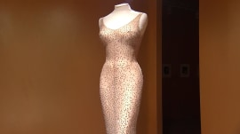 Marilyn Monroe's 'Happy Birthday Mr. President' dress going up for auction