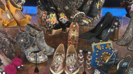 Great fall accessories: Stylish shoes, hot handbags, more