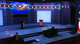 Presidential debate: 3 things to watch for tonight