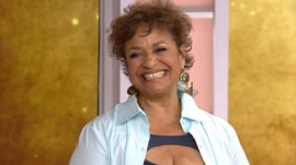 Debbie Allen on her new 'Grey's Anatomy' fame: Young girls want my picture!
