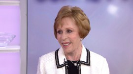 Carol Burnett: A letter from Vicki Lawrence led to her role on my show