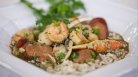 Creole gumbo: Make this iconic New Orleans dish