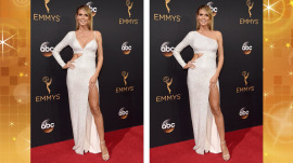 Emmy fashions get a redo from Bobbie Thomas