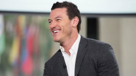 Luke Evans: I never read 'The Girl on the Train' until I was cast in the movie