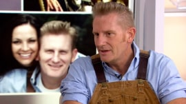 Rory Feek on Joey's cancer battle, new film: 'She was an extraordinary woman'