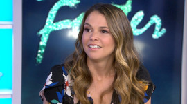 Sutton Foster on 'Younger', joining 'Gilmore Girls' revival