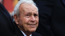 Kathie Lee: Arnold Palmer was 'the Frank Gifford of golf'