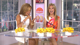 Hoda's blood is boiling: She missed 'Empire'!