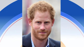 Who Knew: What surname did Prince Harry use at school?