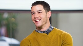 Nick Jonas on new film 'Goat,' the Jonas Brothers, Bear Grylls