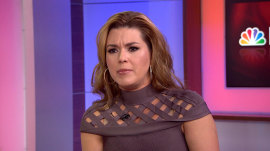 Donald Trump hasn't changed since fat-shaming me in 1996, Alicia Machado says