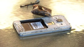 Samsung replacing Galaxy Note7 batteries from a new supplier