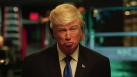 Alec Baldwin will play Donald Trump on 'Saturday Night Live'