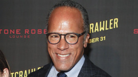 'Dateline' celebrates 25 years on the air (and Lester Holt plays bass)