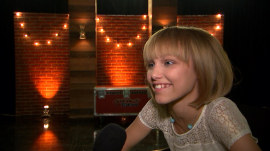 12-year-old singing sensation wins $1 million on 'America's Got Talent'