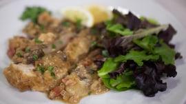 Chardonnay-braised chicken: Ryan Scott shares one-skillet meal
