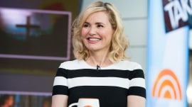 Geena Davis on 'Exorcist' TV series reboot: We want it to be as 'life-scarring' as original