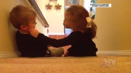 These home videos capture adorably hilarious moments of kids worth sharing