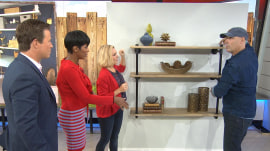 'Masters of Flip' share DIY tips to make simple home improvements