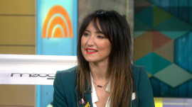 KT Tunstall on new album, divorce – and her big break on TODAY