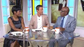 Al Roker: This is how I initially got out of the 'friend zone' with my wife