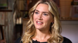 Kate Winslet on 'Dressmaker,' co-star Liam Hemsworth, daughter Mia