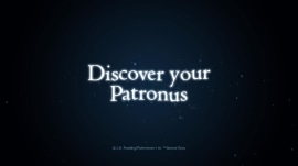 Find your Patronus! Pottermore debuts magical new quiz