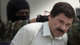 Was 'El Chapo' behind a federal judge's murder in Mexico?
