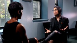 Rocker Dave Navarro opens up about his experience with domestic abuse
