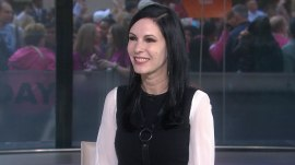 Jill Kargman on 'Odd Mom Out' and her 'true essence' on new SiriusXM show