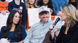 Jenna Bush Hager: I have a 'marriage crush' on Chip and Joanna Gaines