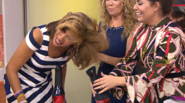 A hands-free hair dryer? Bobbie Thomas shares 8 trendy beauty items