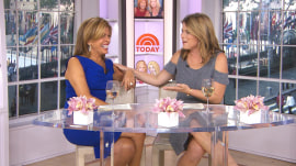 Jenna Bush Hager gets candid: I showed my C-section scar to my mommy friends
