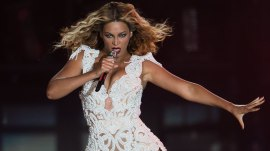 Beyoncé ends Formation tour in style; Desert Trip concert gets raves